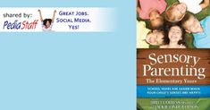OT Corner: Book Excerpt - Sensory Parenting: The Elementary Years - PediaStaff Activities To Do, Therapy Activities, Functional Literacy, Silly Hats, Sensory Processing Disorder, Helping Children, Extreme Weather, Special Needs, Pediatrics