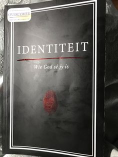 Identiteit – toortsie.com