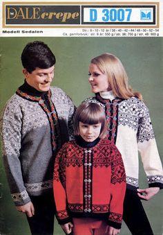 Norwegian Knitting, Knitting For Kids, Knitting Patterns, Graphic Sweatshirt, Sweatshirts, Sweaters, Knits, Style, Fashion