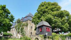 Schloss Burg Castle #wuppertal #solingen #schlossburg #castle #germany