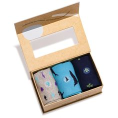 Protect Ocean Animals Gift Box - Medium