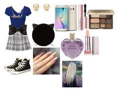"""""""Last Day of School"""" by lexacrystals on Polyvore"""