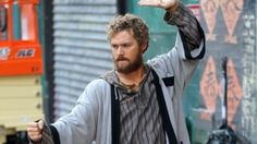 IRON FIST: Renewed by Netflix for season 3