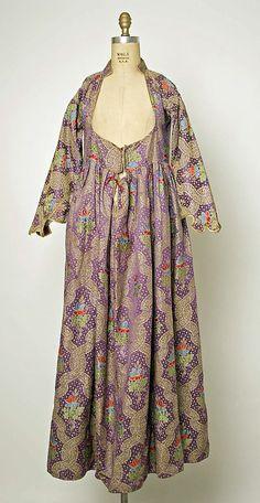 Dress  ,     1875–1925      Greek      silk