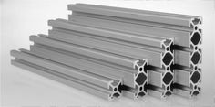 Metallin - On-line store for Aluminium Profiles / Aluminium Extrusions / Aluminium Profile / Aluminium Extrusion