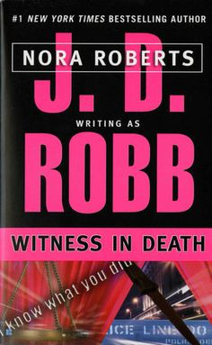 Writing as J.D. Robb, Nora Roberts presents the tenth book in the New York Times bestselling series. When a celebrity is killed right before her eyes, New York detective Eve Dallas takes a new place in...