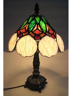 ステンドグラス TS Lamp