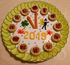 Szerző: Élő Erika (Ketkes - Mit főzzek holnap? Recept ötletek tőletek Facebook csoport) New Years Eve, Avocado Toast, Facebook, Breakfast, Cake, Christmas, Food, Morning Coffee, Xmas