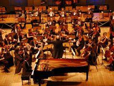 Orquestra Sinfônica de Porto Alegre faz recital no Museu de Arte do RS