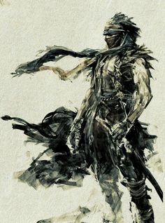 The Prince Speed Painting - concept art from Prince of Persia 2008
