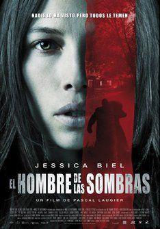 """Tráiler de """"El hombre de las sombras"""". Información, sinópsis y ficha técnica de la película #películas #movies #films #posters #carteles"""