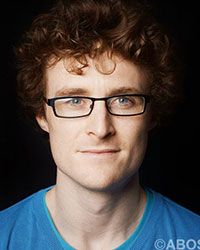 Paddy Cosgrave (Ireland) - Founder of The Summit and F.ounders | Techsylvania – Code. Product. Funding