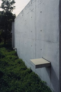 Tadao Ando, Architecture Design, Garage Doors, Sidewalk, Tea, Building, Outdoor Decor, House, Home Decor