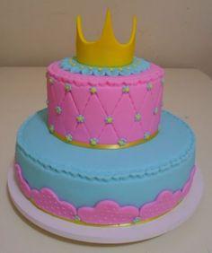 sweet box: princesas