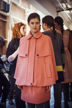 Orla Kiely Fashion Show   AW 15
