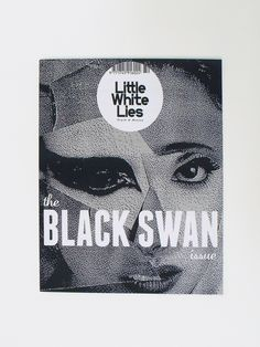 Black Swan - D/Little White Lies on the Behance Network