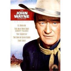 John Wayne Films