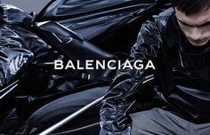 Balenciaga Men Spring/Summer 2014 Campaign Photos image balenciaga spring summer 2014 campaign photos 003