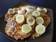 Ça Déménage En Cuisine !: Pancakes Healthy