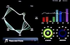 Domáci EEG biofeedback Neuroset Hra Brainwave - tréning koncentrácie a uvoľnenia