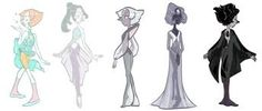 steven universe posts - The Funk Gamut Game Design, Design Ideas, Character Inspiration, Character Design, Perla Steven Universe, Steven Universe Pictures, Cosplay, Animation, Illustrations