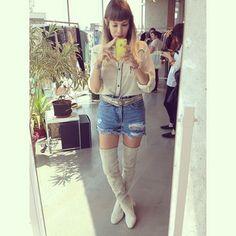 Valentina Rios: | Las 14 fashion bloggers sudamericanas que tienes que seguir en Instagram