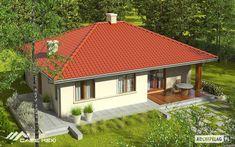 case de vanzare rosu Home Fashion, Gazebo, Outdoor Structures, House Styles, Home Decor, Vegetable Garden, Houses, Kiosk, Decoration Home