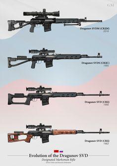 Military Guns, Military Weapons, Weapons Guns, Guns And Ammo, Tactical Rifles, Firearms, Sniper Rifles, Sniper Training, Submachine Gun