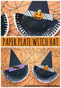 Halloween Art Projects, Halloween Arts And Crafts, Halloween Crafts For Toddlers, Halloween Designs, Fall Crafts For Kids, Halloween Activities, Toddler Crafts, Holiday Crafts, Kids Diy