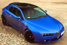 Alfa Romeo Brera Alfa Romeo Brera, Alfa Romeo 159, Alfa Brera, Alfa 159, Alfa Alfa, Alfa Romeo Cars, Alfa Romeo Spider, Fiat Abarth, Alfa Romeo Giulia