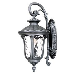 Found it at Wayfair - Chateau 1 Light Outdoor Wall lantern