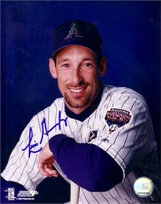 Luis Gonzalez Diamondbacks - Bing Images