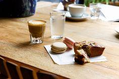 Manana Coffee and Juice