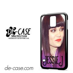 Jessie J DEAL-5864 Samsung Phonecase Cover For Samsung Galaxy S5 / S5 Mini