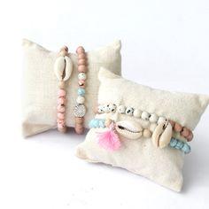 Machen Sie die schönsten Armbänder mit neuen prachtvollen Jade Perlen