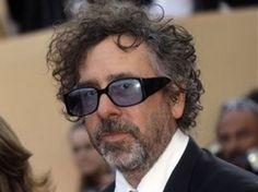 Tim Burton, el cineasta excéntrico de Moda