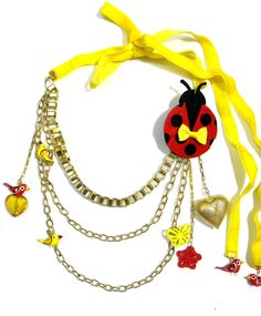 http://www.afday.com/collections/jewellery-1/products/yellow-lady-bug-necklace
