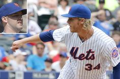 Syndergaard gives Mets easy and hard answer: Gee to pen