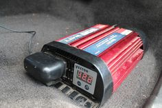 Before you install a car inverter, you'll need to consider: power output vs. needs, location, and wiring.