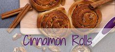 Cinnabon, Cinnamon Rolls, Almond, Wordpress, Food, Ad Home, Recipes, Meal, Cinammon Rolls