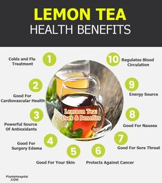 The amazing health benefits of lemon tea include high levels of antioxidants, source of vitamin C, helps the digestive system to relax, strengthens the Lemon Benefits, Benefits Of Tea, Fruit Benefits, Cold Treatment, Herbal Teas, Cardiovascular Health, Tumeric Tea Recipe, Good For Sore Throat, Drink Recipes