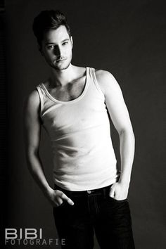 #male #model #portret