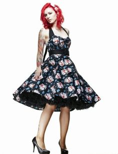 a848d0ce492d 42 best Hell Bunny images | Rockabilly Style, Retro outfits ...