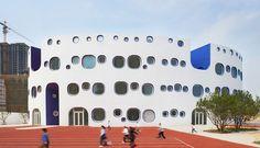 LOOP In Tianjin - Picture gallery