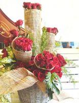 Hoa hong, gio hoa dep, hình ảnh hoa chúc mừng sinh nhật. Các dịch vụ điện hoa có tại: www.dienhoa360.com Liên hệ đặt hàng Hotline: 0988 903 205 - 0984 08 1332