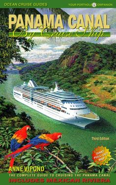 Cruise the Panama Canal....X  Gale Doggette  I think this is going to be our next cruise.... Bahamas, Costa Rica, Antilles, Aruba and the Panama Canal! Sounds really cool!