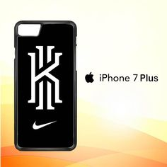 Kyrie Irving Nike Logo X4923 iPhone 7 Plus Case