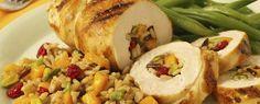 Chicken with Spiced Mango Rice | Mango.org