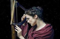 Hypatia of Alexandria from the film Agora. Played by the beautiful Rachel Weisz. -- Story of the famous female mathematician and astronomer in Roman Egypt, who was killed by a Christian mob. Rachel Weisz, Ancient Rome, Ancient Greece, Ancient History, Art History, 3 4 Face, Greek And Roman Mythology, Greek Gods, Great Philosophers