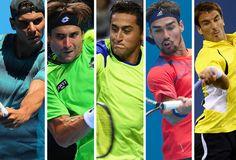 Rio Open terá presença de cinco Top 20 da ATP e campeã de Roland Garros